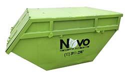 Coleta e transporte de lixos Orgânicos Produto