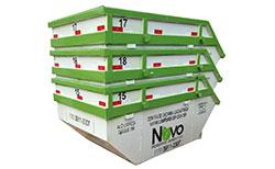 Gerenciamento de Resíduos Sólidos de Construtoras em SP Produto