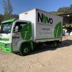 Destinação de resíduos orgânicos